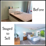 Before and After Lake Oswego Real Estate